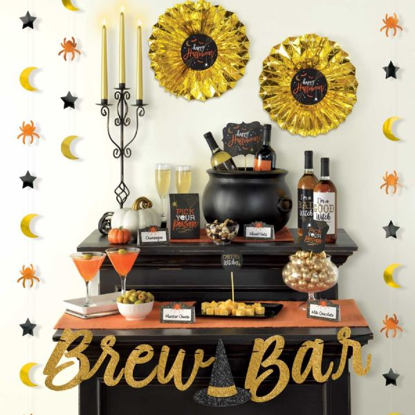 Brew Bar Decorating Kit